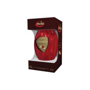 Huevo pascua Crocanti Lacasa x 160 grs