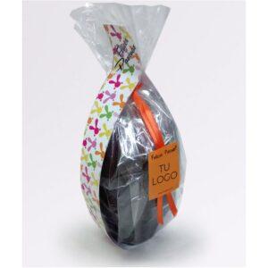 Huevo Premium chocolate blanco o leche x 750 grs